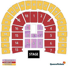 Shawn Mendes Seating Chart Shawn Mendes Melbourne Rod Laver Arena Tue 29 Oct 2019