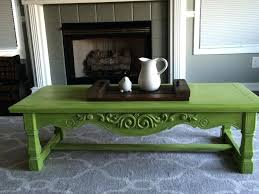 green coffee table ideas coloring coffee table with best color carving side coffee table green color