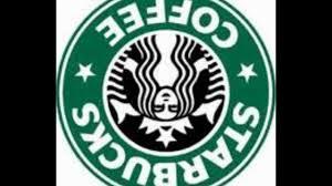 original starbucks logo upside down. Simple Upside With Original Starbucks Logo Upside Down