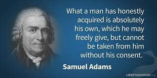 Samuel Adams Quotes Best 48 Best Samuel Adams Quotes And Sayings Quotlr Political Memes