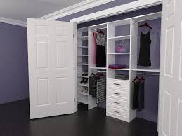 closet shelf organizer clothes
