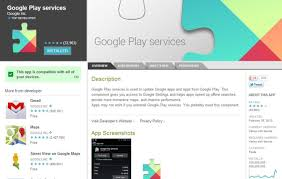 Google Play Customer Service Why The New Google Play Services Make Android Better Than Ever