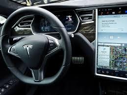Elon Musk\u0027s Plan to Make Self-Driving Autonomous Tesla Cars | WIRED