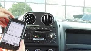 Tutorial sobre cómo conectar un iPhone o Android al sistema de ...