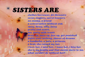 Cute Sister Quotes 8 Best 24 Funny Sister Quotes And Sayings With Images Good Morning Quote