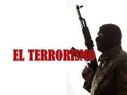 Resultado de imagen para terrorismo