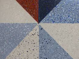diffe from standard chip floor systems supercoat s decoeffects special effect system contains metallic particles with chip blends