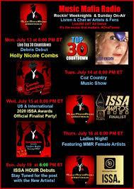 Get your Music Mafia Radio, LLC fix,... - Chris Jones Band | Facebook