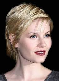Fat Women Hair Style short hairstyles for women with fine thin straight hair 4214 by wearticles.com