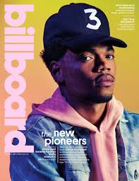 Chance The Rapper On Giving Away His Music Shunning Labels And His