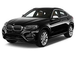 2015 BMW X6 Review, Ratings, Specs, Prices, and Photos - The Car ...