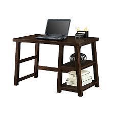 office desk walnut. Whalen Triton Desk Walnut Office Desk Walnut L