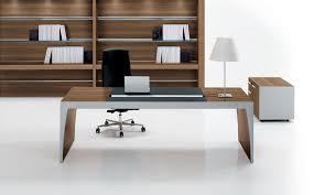 Scrivania Angolo Moderna : Scrivania direzionale in legno moderna per uso professionale