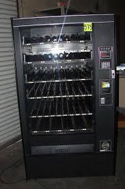 Rowe Vending Machine Simple Vending Concepts Vending Machine Sales Service