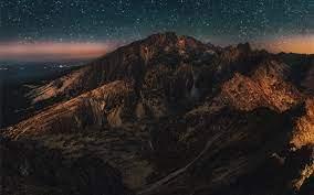 Starry night MacBook Air Wallpaper ...