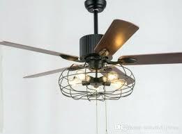 light bulb ceiling fan bulb ceiling fan loft vintage ceiling fan light 5 bulbs pendant with