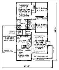 abbeville house plan 2487 1 bedroom and 1 bath the house House Plans With 3 Car Garage Apartment floor plan image of featured house plan bhg 1560 3 Car Garage with Apartment Floor Plans