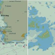 Mapmedia Charts Download Mapmedia Maritime Raster Format In The Maxsea Viewer On The