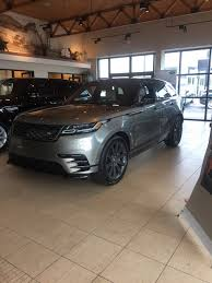 2018 land rover suv. interesting suv new 2018 land rover range velar rdynamic se intended land rover suv