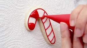 How To Decorate A Cane How To Decorate Candy Canes How To Decorate With Lighted Candy 35
