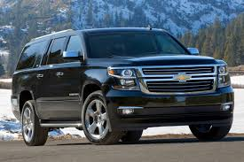 Used 2016 Chevrolet Suburban for sale - Pricing & Features | Edmunds