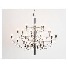 pendant lamp 2097 30 flos by gino sarfatti