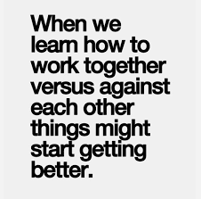 Together Quotes Impressive 48 Best Inspirational Teamwork Quotes With Images