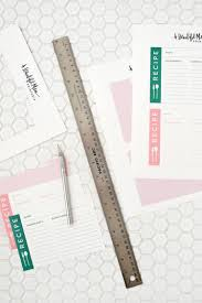 Recipe Cards Print Print Your Own Recipe Cards A Beautiful Mess
