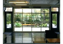commercial glass garage doors. Glass Garage Doors For Houses Prices With Modern Style Commercial Overhead  Price Aluminium In South R