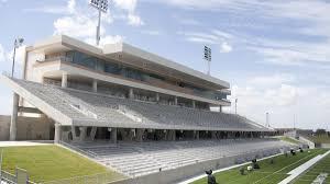 Tour Katy Isds New 70m High School Football Stadium