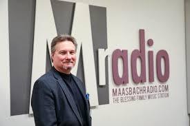 Donnie Swaggart At Maasbach Radio Maasbach Radio
