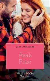 Ava's Prize (Mills & Boon True Love) (City by the Bay Stories, Book 3) -  Apollo ENG