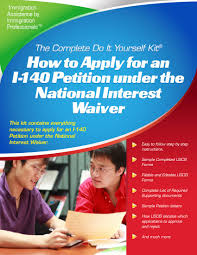 Green Card Office National Interest Waiver Green Card Step By Step Guide