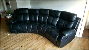 4 seater recliner sofas leather sofa a comfortable curved in hull electric 4 seater recliner sofas