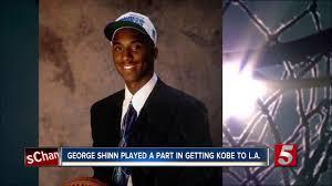 Former Charlotte Hornets owner recalls ...