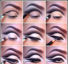 in this post you can find 15 fabulous eye shadow tutorials for a night out it doesn t matter if you have just started to use makeup