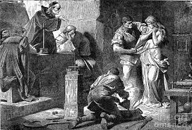 The Inquisition and Witch Hunts