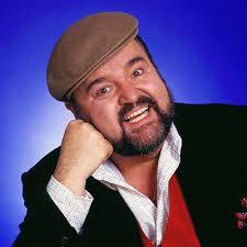 john candy beard. Wonderful John Dom DeLuise Was A Great Comedian John Candy  Inside Beard
