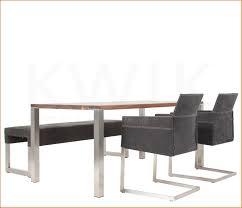 Esstisch Stühle Drehbar Leder