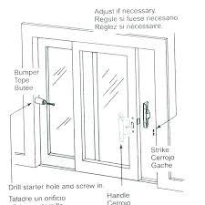 elegant door parts name door parts names here are glass door parts that eye and commercial