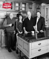 The Faces Of Innovative Kitchen Design Aspen Sojourner - Innovative kitchen and bath
