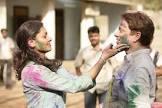 Madhur Jaffrey Hiding Divya Movie