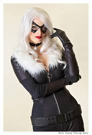black cat marvel cosplay. Unique Cat Black Cat  Best Of Cosplay Collection U2014 GeekTyrant For Marvel V