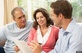 Financial Advisor Retirement Can You Trust A Financial Adviser To Help Plan Your Retirement