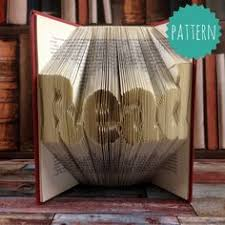 Folded Book Art Patterns And Decorations Free Wiring Diagram For You