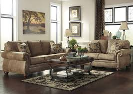 Home Furniture Houston Extraordinary Montana's Home Furniture Larkinhurst Earth Sofa Loveseat