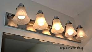 bathroom light bulbs before shades in update lighting types bathroom light bulbs b28