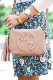 designer handbag review gucci disco soho cross