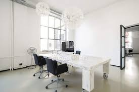 modern interior office stock. Modern Interior Office Stock With Of A Agency Furniture \u2014 Photo C