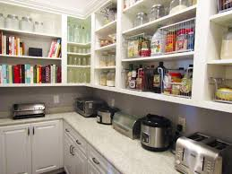 7 Smart Ideas for a Picture Perfect Pantry - Harrisburg Kitchen & Bath
